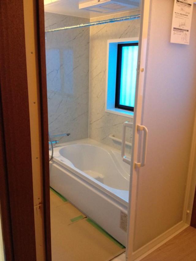 浴室完成1