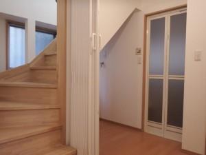 ④-1 階段を見る640480