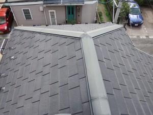 屋根の台風対策リフォーム