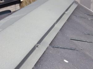 台風対策・屋根のリフォーム
