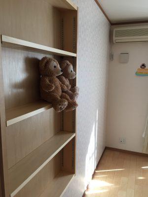 子供部屋リフォーム