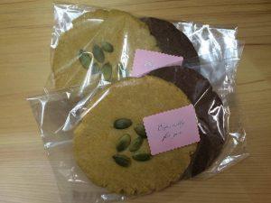 ベーカリーフェリーヌ様のクッキー