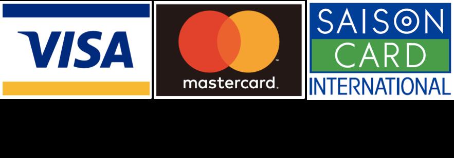 朝日工務店ではクレジットカード対応(VISA、Master、セゾン)