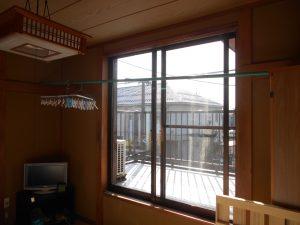 内窓リフォーム ふじみ野市