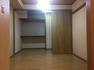 和室を洋室にリフォーム ふじみ野市