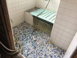 浴室リフォーム 浴槽交換リフォーム 浴室床リフォーム