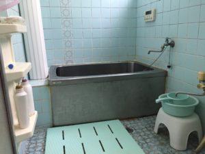 浴室リフォーム 浴室リフォームふじみ野 お風呂リフォームふじみ野
