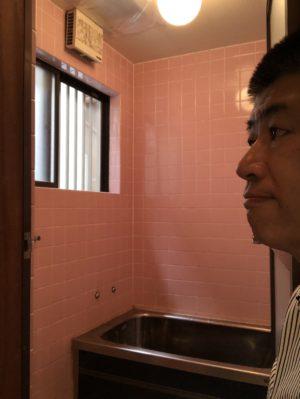 浴室リフォーム お風呂リフォーム 浴室リフォームふじみ野