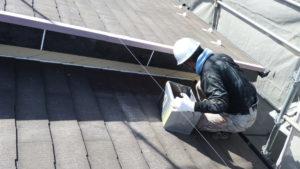 屋根塗装リフォーム 屋根塗装リフォーム リフォームふじみ野 屋根塗装工事