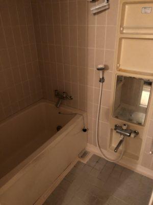 浴室リフォーム 浴室リフォームふじみ野