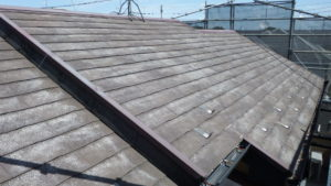 屋根塗装リフォーム 屋根塗装リフォームふじみ野 屋根塗装工事