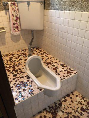 トイレリフォームふじみ野 和式トイレを洋式トイレにリフォーム