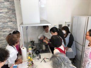 料理教室 ふじみ野リフォーム リフォームふじみ野