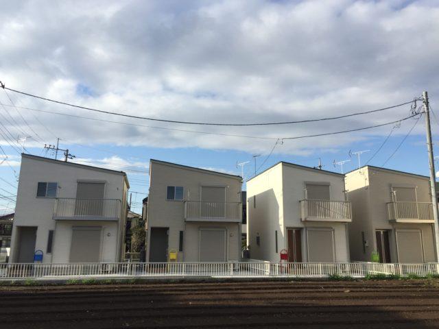 賃貸 アパート 集合住宅 新築 リフォーム ファミリー向け 戸建て賃貸 完成