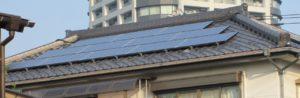 太陽光発電 ふじみ野 太陽光 オール電化